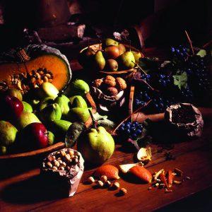 Mostarda d' uva - Cognà